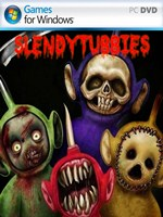 Slendytubbies PC Full Español