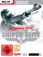 Sniper Elite V2 High Command Edition PC Full ZKY