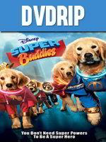 Super Buddies DVDRip Español Latino