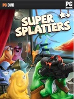 Super Splatters PC Full P2P