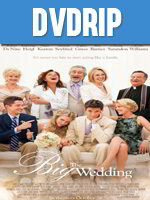 The Big Wedding DVDRip Español Latino 1 Link