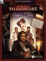 The Chronicles of Shakespeare Romeo and Juliet PC Full PROPHET