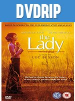 The Lady DVDRip Latino