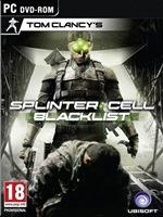 Splinter Cell Blacklist PC Full Español