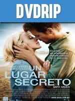 Un Lugar Secreto DVDRip Español Latino