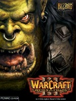 Warcraft 3 Reign of Chaos PC Full Español