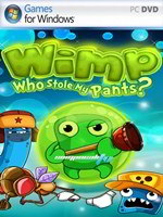 Wimp Who Stole My Pants PC Full