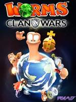Worms Clan Wars PC Full Español