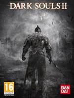 Portada de Dark Souls II Proximamente