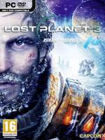 Lost Planet 3 PC Full Español FLT
