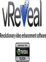 vReveal Premium Versión 3.2.0.1 Repare la Calidad de los Videos