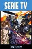 X Men Anime Temporada 1 Español Latino