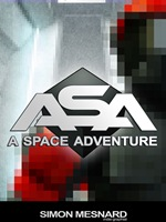 ASA A Space Adventure PC Full HI2U