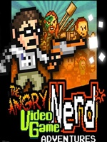 Angry Video Game Nerd Adventures PC Full