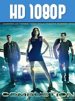 Combustión 1080p HD Español