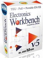 TEU Electronics Workbench Programas para Electrónicos