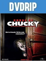 Curse of Chuky DVDRip Latino UNRATED
