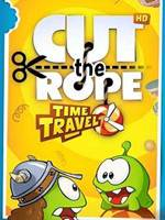 Cut the Rope Time Travel HD Android APK