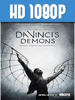 Da Vinci's Demons 1080p HD Latino Temporada 1