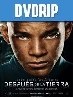 Despues De La Tierra DVDRip Latino 2013