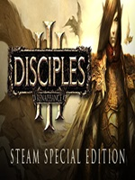 Disciples III Renacimiento Steam Special Edition PC Full