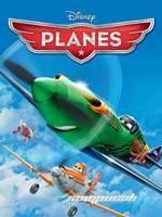 Disney Planes El Videjouego PC Full Español