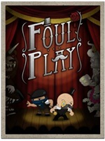 Foul Play PC Full Español