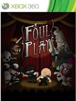 Foul Play Xbox 360 XBLA