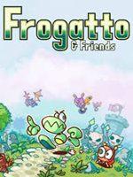 Frogatto And Friends PC Español Juego de Plataformas