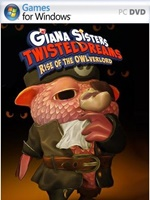 Giana Sisters Twisted Dreams Rise of the Owlverlord PC Full Español
