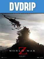Guerra mundial Z DVDRip Latino 2013