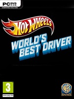 Hot Wheels Worlds Best Driver PC Full Español Skidrow