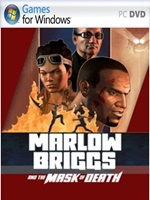 Marlow Briggs And The Mask Of Death PC Full Español