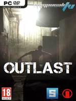 Outlast PC Full Español