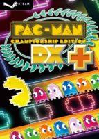 PAC MAN Championship Edition DX Plus PC Full Español