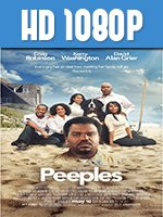 Peeples 1080p HD Latino