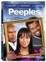 Peeples DVDRip Latino