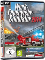 Plant Firefighter Simulator 2014 PC Full