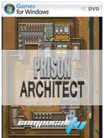 Prison Architect PC Full Alpha 23