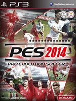 Pro Evolution Soccer 2014 PS3 Español
