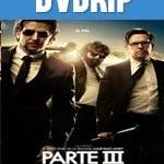 ¿Qué Pasó Ayer? Parte 3 DVDRip Latino
