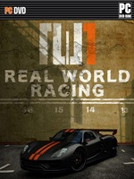 Real World Racing PC Full Español
