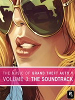 Soundtrack Grand Theft Auto V