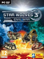 Star Wolves 3 Civil War PC Full