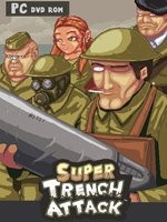 Super Trench Attack PC Full