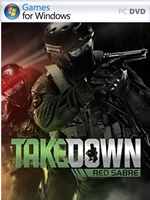 Takedown Red Sabre PC Full Español