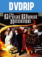 The Great Ghost Rescue DVDRip Latino