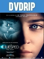 La Huésped DVDRip Latino