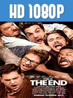 This Is the End 1080p HD Latino Dual