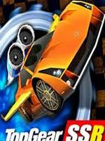 Top Gear SSR Android APK Español